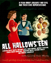 All Hallows'een 1934